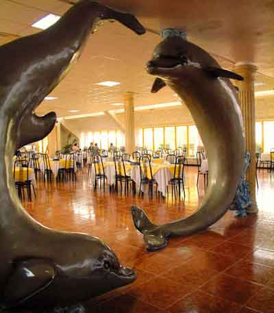 فلامینگو هتل