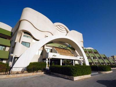 هتل آريان کیش