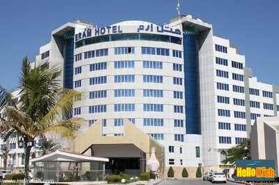Hotel Eram Kish هتل ارم کیش